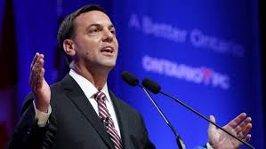 Tim Hudak:  No Value in Collective Voice