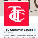 TTC Twitter Fail