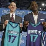 NBA Pulls All-Star Game from Charlotte Over Discriminatory Law