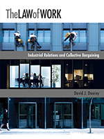 Volume 2:  Industrial Relations and Collective Bargaining Law