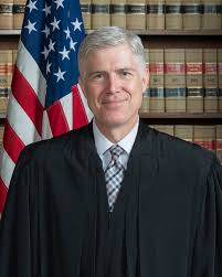 President Trump's Controversial Appointment, Justice Neil Gorsuch, is expected to side with the plaintiffs