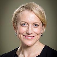 Professor Tess Hardy of the University of Melbourne