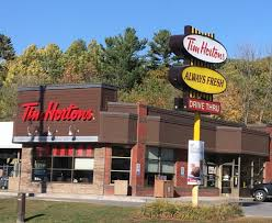 Tim Hortons:  Penalizes employees in response to new Minimum Wage law