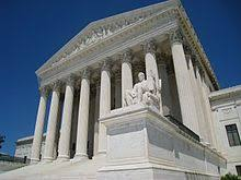 U.S. Supreme Court:  Mandatory Arbitration Clauses Block Class Actions