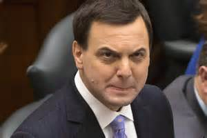 Candidate Tim Hudak Had Hinted at Major Overhaul of Labour Relations Act in 2014