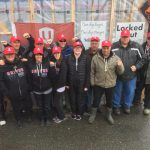 Photo: Unifor