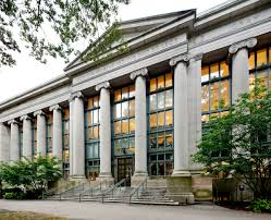 Harvard Law School's Clean Slate Program Will Re-Imagine Labor Law